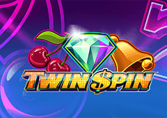 Twin Spin game slot